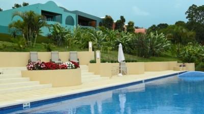 Xandari Resort & Spa