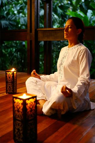 Costa Rica Wellness Travel