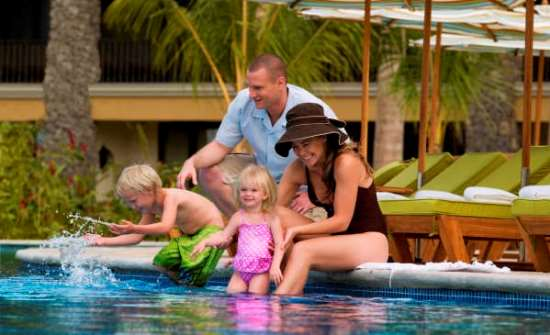 Family Vacation: A Phrase With Many Phases