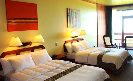 Hotel El Establo Deluxe