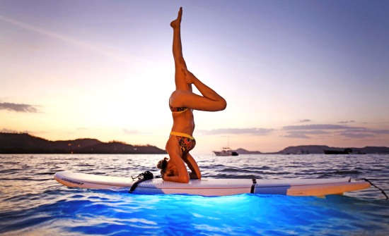 Top Costa Rica Yoga Retreats