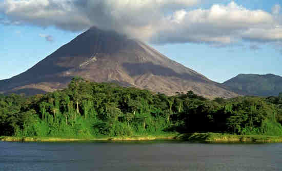 Best Things to Do at Arenal Volcano