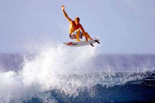 BEST COSTA RICA SURF SPOTS