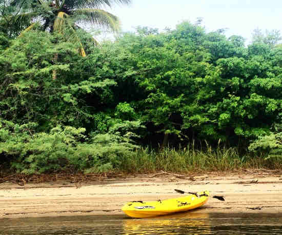 Things to Do on the Papagayo Peninsula