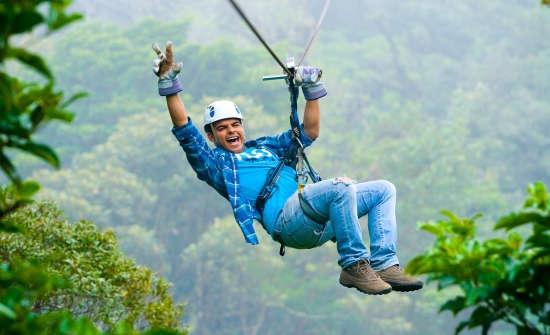 Top Costa Rica Adventure Tours