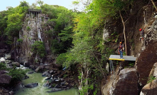 Top Costa Rica Adventure Tours for Active Travelers