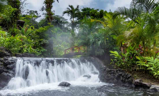 Arenal Volcano: Adventure Capital of Costa Rica