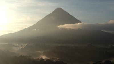 Arenal Volcano Adventure Capital of Costa Rica
