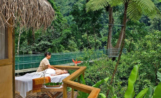 Pacuare Jungle Lodge Review