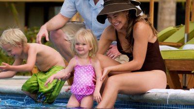 Costa Rica Family Resort Review: JW Marriott