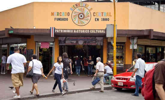 Things to Do in San Jose Costa Rica