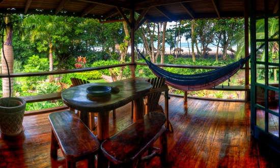 Costa Rica Caribbean Coast Exposed