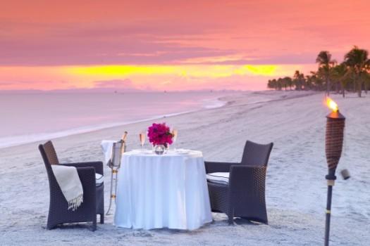 Buenaventura Marriott Resort in Panama