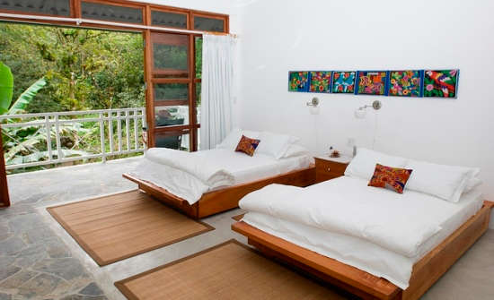 Canopy Lodge, Panama