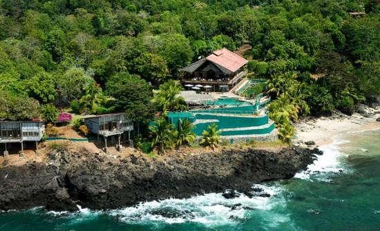 Hacienda del Mar, Panama