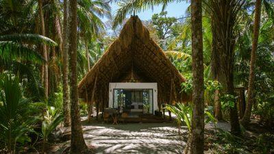 Isla Palenque Private Island Resort