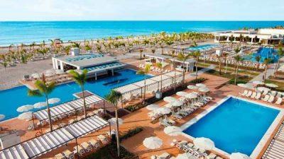RIU Playa Blanca All Resort