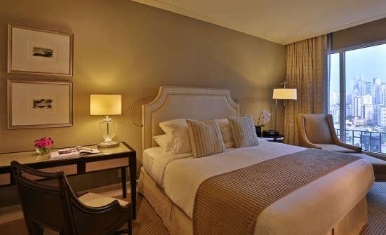 The Bristol Hotel, Panama