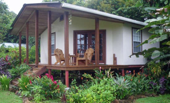Tranquilo Bay Adventure Eco Lodge, Panama