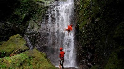 Active Costa Rica Adventure Vacation Package