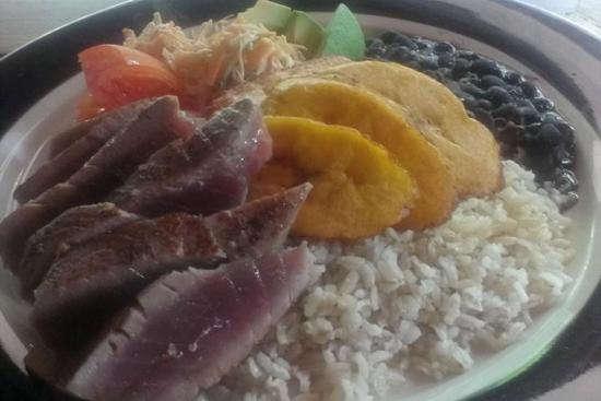 Gastro Hotel Highlights of Costa Rica