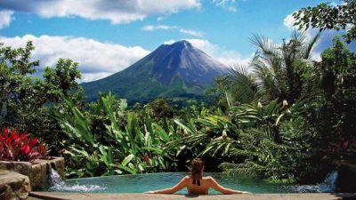 Classic Costa Rica Luxury Vacation Package