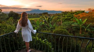 Exclusive Getaway Costa Rica Vacation