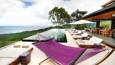 Luxury Adventure Vacation Package