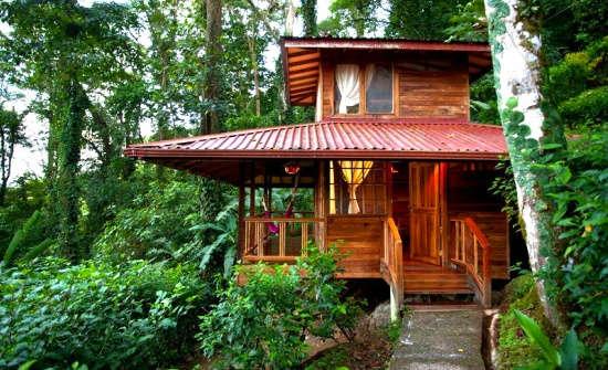 Samasati Nature Retreat and Rainforest Sanctuary