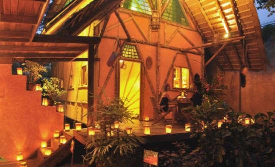 Costa Rica Tree House Lodge