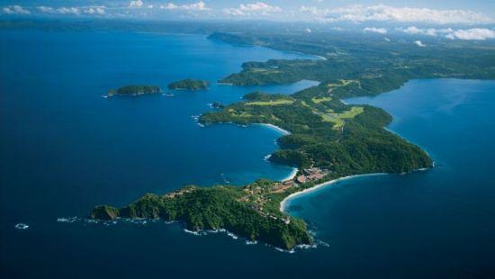 6 Best Costa Rica Beach Resorts