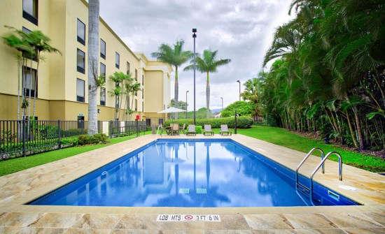 Hampton Inn San Jose, Costa Rica