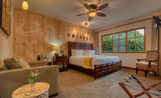 Hotel Buena Vista Deluxe Standard King