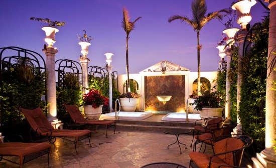 Hotel Grano de Oro, Costa Rica