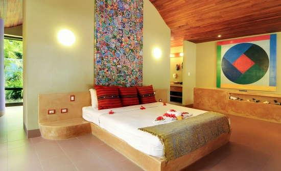 Alma del Pacifico Hotel, Costa Rica