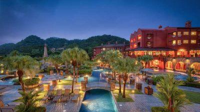Lost Suenos Marriott Resort