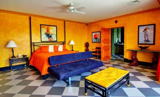Villa Caletas Junior Suite Superior