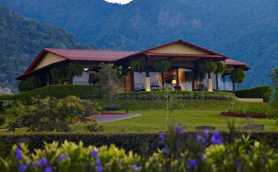Hacienda AltaGracia, Costa Rica