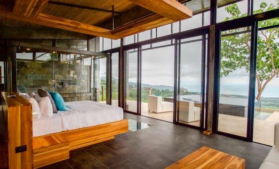 Kura Design Villas Master Suite