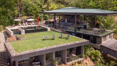 Ranacho Pacifico Hotel, Costa Rica