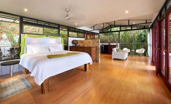 Rancho Pacifico Hotel, Costa Rica