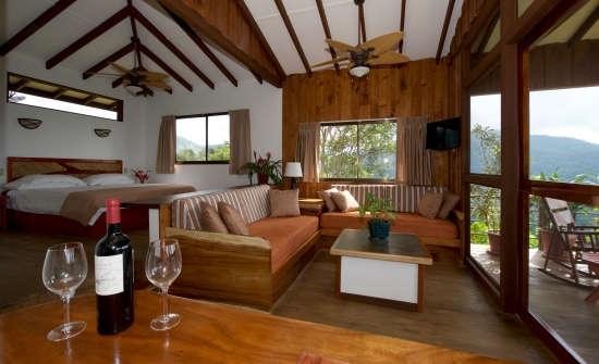 Santa Juana Lodge and Nature Reserve