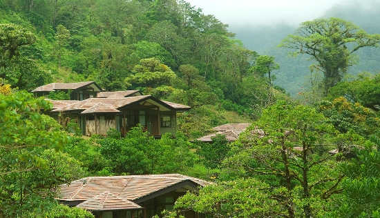 6 Best Eco Lodges in Costa Rica