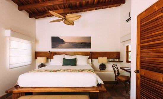 Florblanca Villa Bedroom