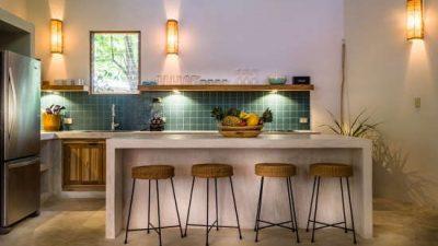 Harmony Villa 2 Kitchen