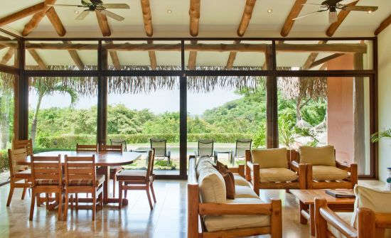 Escape to Hotel Punta Islita, Costa Rica