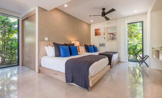 Nanku Suites