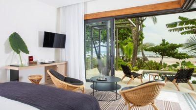Nantipa Resort, Costa Rica