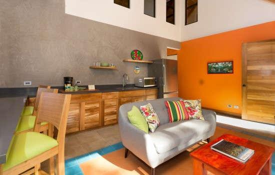 Escape to Olas Verdes Hotel, Costa Rica