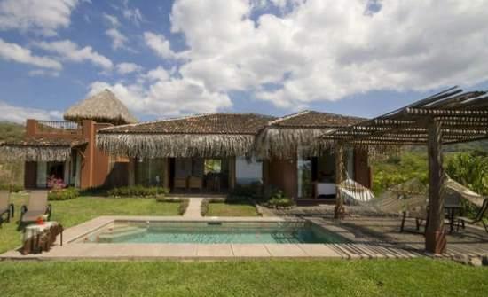Punta Islita three-bedroom villa